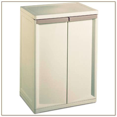 Storage Cabinet Home Depot