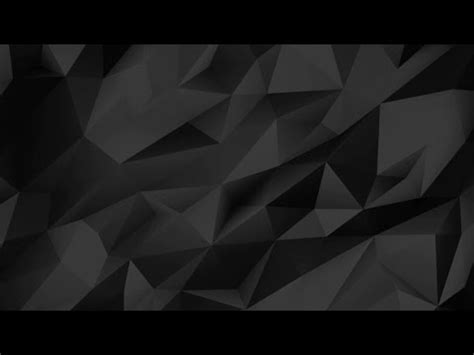 Background Non Copyright by No Copyright Black Polygon Background Template
