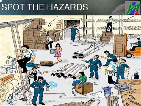 mechanical hazards in the workplace www pixshark