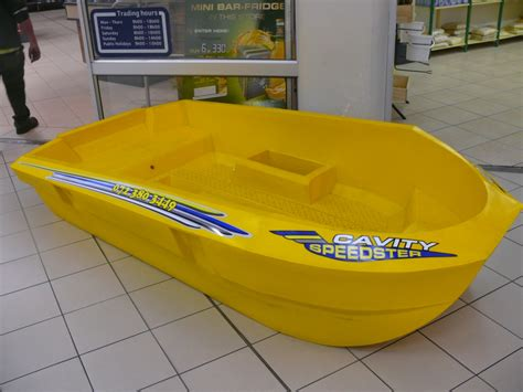 Plastic Fishing Boats by Cavity Seedster Plastic Fishing Boats