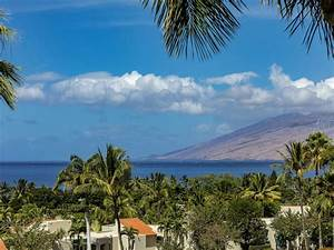 The Palms Wailea 1502: Gorgeous Sweeping Ocean Views - The ...