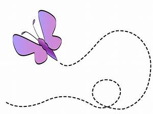 Butterfly And Flower - ClipArt Best