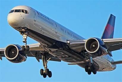 Delta 757 Boeing Lines Airline Fleet Airplanes