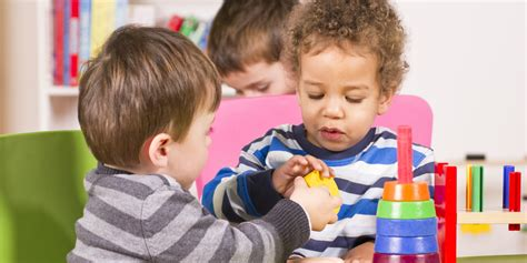 Help! My Child Won't Share 3 Tips To Make Sharing Simple