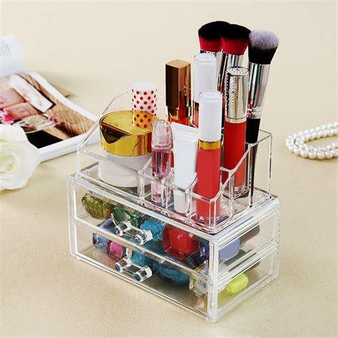 bureau maquillage grand rangement en plastique tiroirs promotion achetez des