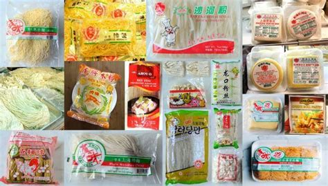 Chinese Noodles And Wrappers  The Woks Of Life