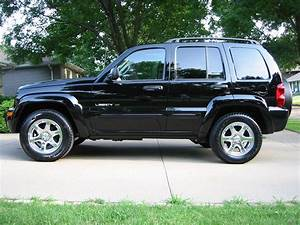 2003 Jeep Liberty Limited  The First Suv That I Owned All
