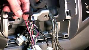 Remote Wire Schematic