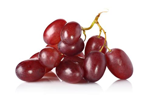 """GET CLEAR SKIN WITH RED GRAPES 