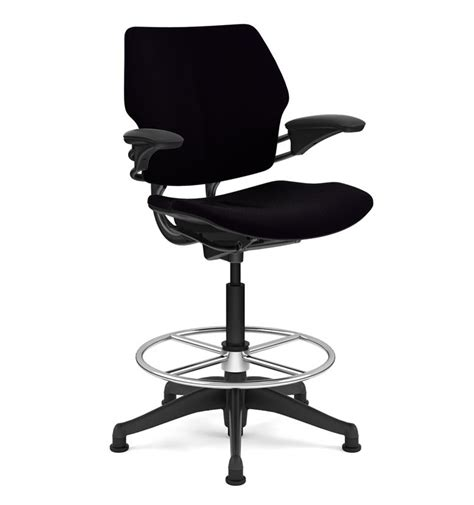 Humanscale Liberty Chair Uk by Humanscale Freedom Chair High Cylinder And Footring