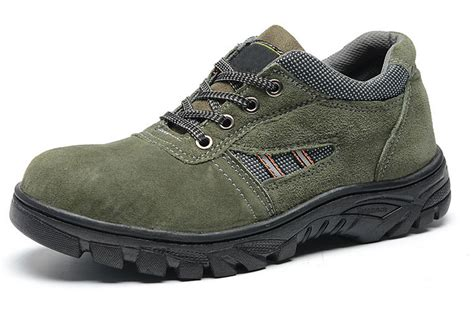 most comfortable safety toe shoes mens and womens most comfortable best great traction green