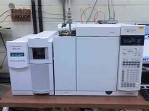 Gas Chromatography    Spectroscopy