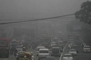 Metro Manila Air Quality Improving  Claims Emb