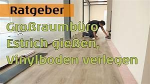 Vinylboden Auf Fußbodenheizung : die besten 25 vinylboden verlegen ideen auf pinterest ~ Frokenaadalensverden.com Haus und Dekorationen