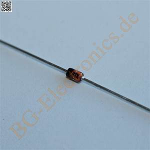 Z Diode Berechnen : 5 x bzx85c24 zener diode 24v 1 3w do 41 5pcs ebay ~ Themetempest.com Abrechnung