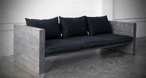 How to make a modern outdoor sofa for cheap best diy for Outdoor sectional sofa cheap