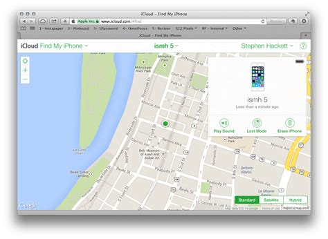 find my iphone website tip the ins and outs of find my iphone the sweet