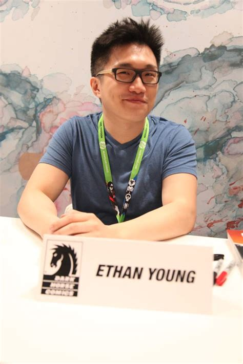 ethan young author  nanjing
