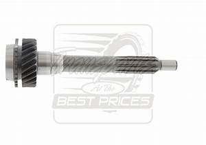 T5 World Class Transmission Input Shaft Ford Mustang 94