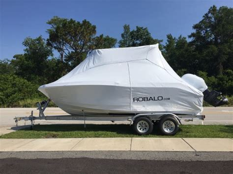 Robalo Boats For Sale Orlando by Robalo 200 Center Console Boats For Sale In Orlando Florida