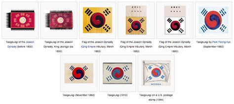 The History of the South Korean Flag (Taegukgi) | The ...