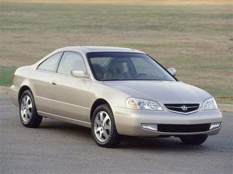 1996 Acura Cl by 1996 Acura Cl Gallery 50 Top Speed