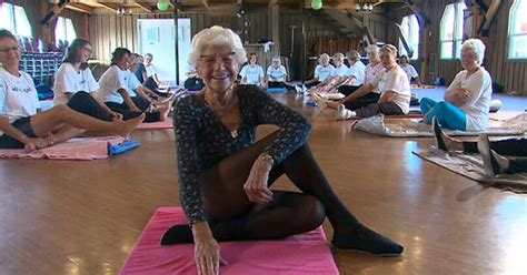 diversity  ont woman  set world record  oldest