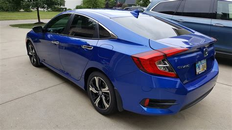 tinted  honda civic forum