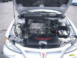 2003 Pontiac Grand Am Gt Sedan 3 4 Liter 3400 Sfi 12 Valve