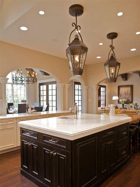 kitchen lantern lights a designer s transitional kitchen ani semerjian hgtv