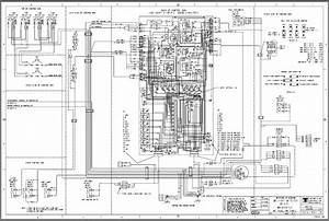 Sellick Forklift Wiring Diagram