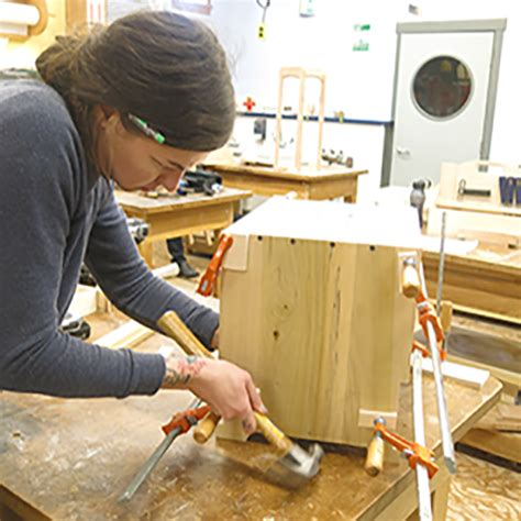 woodworking  women inspires growth seattle central