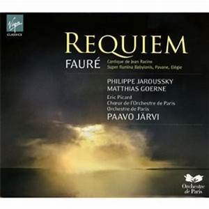 CD: Fauré - Requiem / Online Musik Magazin