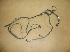 2006 Chevrolet Impala Front Headlight Wiring Harness 3 5l