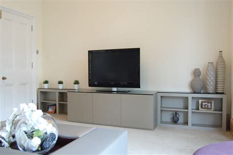 Living Room Glass Unit by Custom Made Living Rooms Display Tv And Media Units