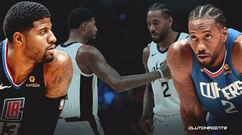 Clippers: Was giving up farm for Kawhi Leonard-Paul George ...