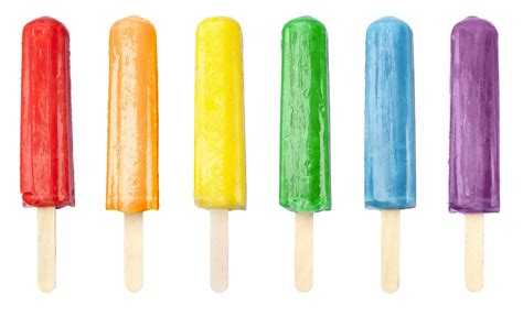 popsicles with 3 friends having dessert 49 summer s most iconic popsicles