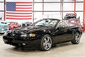 2000 Ford Mustang GT | GR Auto Gallery