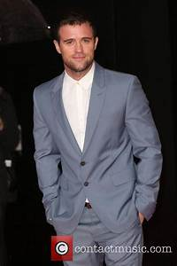 Jonas Armstrong | News, Photos and Videos | Contactmusic.com