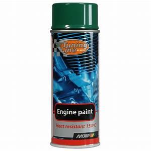 Bombe Anti Humidité : bombe de peinture vert pour moteur motip m04095 400 ml ~ Medecine-chirurgie-esthetiques.com Avis de Voitures