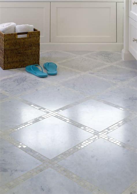 cool tile floors 41 cool bathroom floor tiles ideas you should try essentialsinside