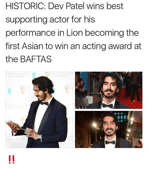Patel Meme - 25 best memes about best supporting actor best supporting actor memes