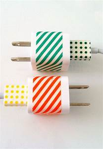 14 Washi Tape DIY39s A Little Craft In Your Day