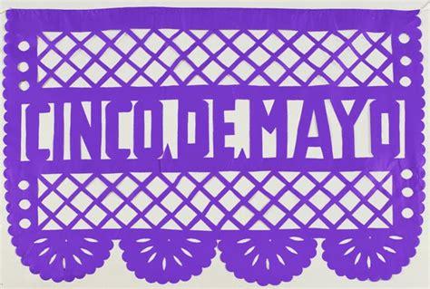 ¿Qué se celebra el 5 de mayo en México? | Papel Picado ...