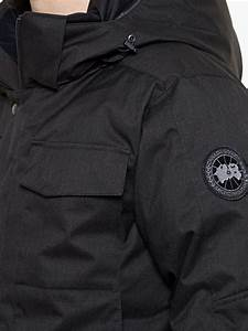 Canada Goose Black Label Windermere Rosslands Now In Stock Fashion Loopclothing
