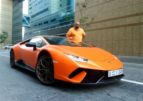 lamborghini huracan performante 2018 lamborghini huracan performante 2018 review bahrain