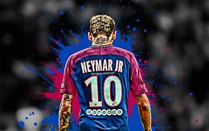 Neymar Jr Paris Soccer Pantalla Fondos Cool
