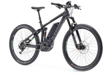 e mountainbike 2017 trek powerfly fs 8 2017 electric mountain bike electric mountain bikes cycles