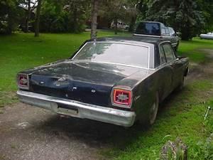 1966 Ford Custom 500  Galaxie  2 Door Sedan 6 Cyl 3 Speed