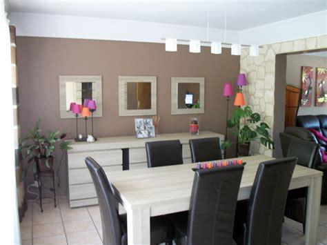 décoration salon moderne salle à manger